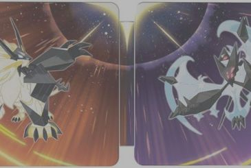 Pokemon Ultrasole and Ultraluna: new trailer with a Ultracreatura and new worlds