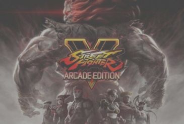 Street Fighter V: Arcade Edition – Screenshots, trailer and release date