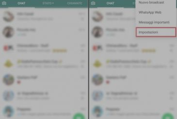 How to hide profile picture WhatsApp