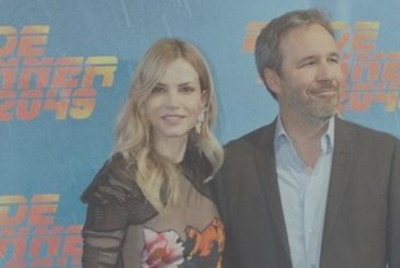 Blade Runner 2049: our meeting with Denis Villeneuve, and Sylvia Hoeks