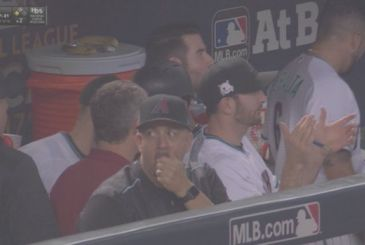 """The MLB concludes its investigation: """"No unlawful use of the Apple Watch during games"""""""