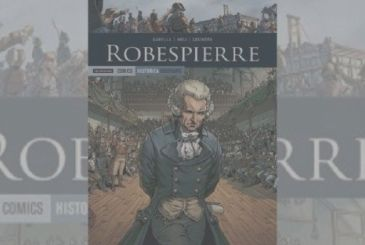 Robespierre – Historica Biographies 5 | Review