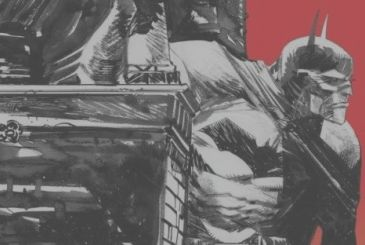 Batman: the Last Knight – Scott Snyder announces his saga final the Dark Knight NYCC 2017