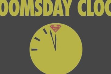 Doomsday Clock: Dave Gibbons is not interested in the sequel to the Dc comics – NYCC 2017