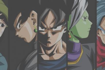 Dragon Ball Super: the titles of the LAST 2 episodes dubbed in Italian (51-52)