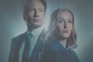 The X-Files: the trailer of the eleventh season, will be the last for Gillian Anderson – NYCC 2017