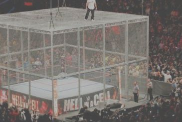WWE Hell in a Cell: results and highlights of the Pay-Per-View