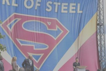 Supergirl 3×01 – the Girl of Steel | Review