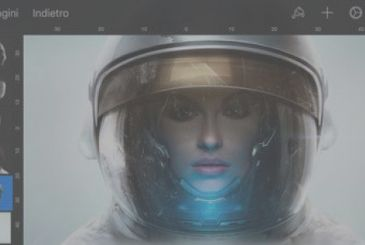 Pixelmator update introducing compatibility with iOS and the images in the format HEIF