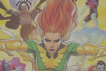 Marvel: Phoenix Resurrection, will be weekly, here are all the covers