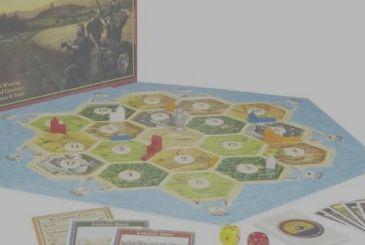 The Settlers of Catan: the Sony produces a movie inspired by the famous board game fantasy