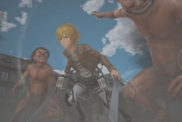 Attack of the Giants 2: published screenshots that show us the characters in the game