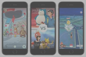 Pokemon GO: the PVP in 2018, but the Third Generation will arrive first?