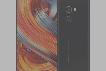 Xiaomi Mi Mix 2 475€ and ZUK Z1 to 110€at LightInTheBox