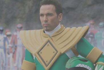 Power Rangers: Jason David Frank wants a movie on the Green Ranger with a final at the Logan – NYCC 2017
