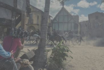 Pirates of the Caribbean: The Revenge of Salazar – Eight things you didn't know about the movie