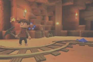 Portal Knights – The details of the update 1.2
