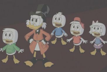 Ducktales 1×02 – 1×06 | Review