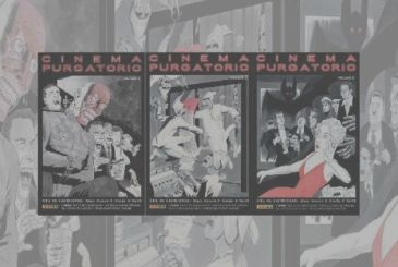 Cinema Purgatorio Volumes 1-3 | Review