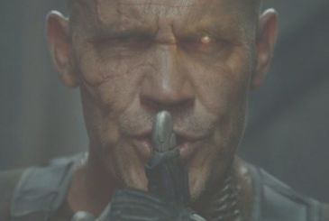 Josh Brolin did not want to interpret Cable and speak to Thanos