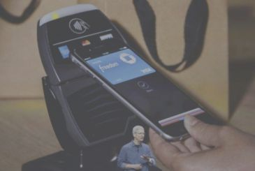 Apple Pay will arrive in Sweden