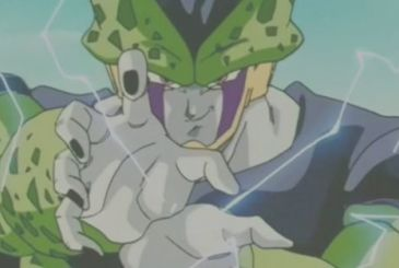 Dragon Ball FighterZ: Cell is the protagonist of the new character trailer