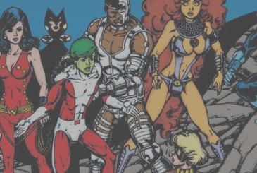 Teen Titans: announced the director of the pilot