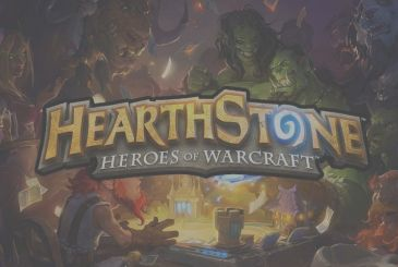 Blizzard will be in Lucca with Overwatch, Heroes of the Storm and Hearthstone