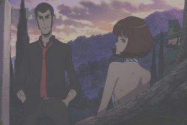 Lupin III at Lucca Comics 2017 with two OVA unreleased and other initiatives