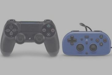 PlayStation 4: it announced a new model of controller suitable for children