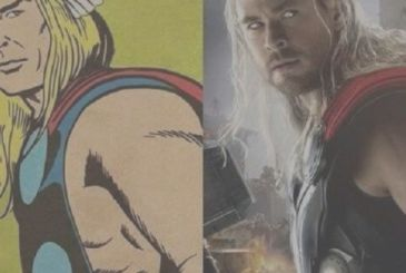 For Asgard! Thor through the ages