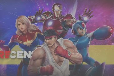 Lucca Comics & Games 2017 Street Fighter celebrates its 30 years