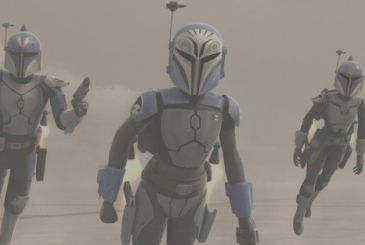 """Star Wars Rebels: season four is described as """"a Game of Thrones mandaloriano"""""""