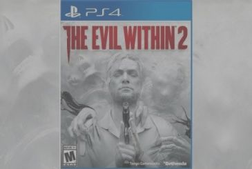 The Evil Within 2   Review PS4