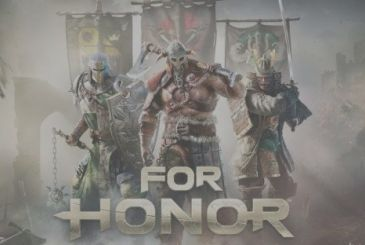 For Honor: announced the special event of Halloween