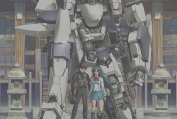 Full Metal Panic! Invisible Victory: Images and video promo for the return of the anime series