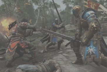 On For Honor comes an event dedicated to Halloween