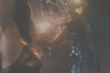 Justice League: [SPOILER] will be an ally of Steppenwolf