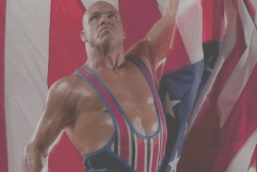 WWE: that's when Kurt Angle will return to fight in the ring