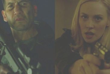 Marvel's The Punisher, the likely relationship between Frank and Karen?