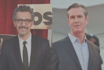 The name of the rose: coming to a TV series, with John Turturro and Rupert Everett