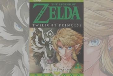 The Legend Of Zelda – Twilight Princess 1 | Review