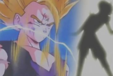 Dragon Ball Super: in the video, the new transformation of [SPOILER] Super Saiyan level 2