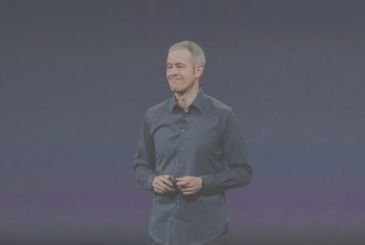 """Jeff Williams, COO of Apple: """"The artificial intelligence will change the world"""""""