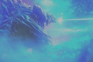Godzilla – the Planet of the Monsters, here's the extended trailer official movie animated