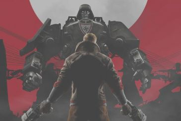 The theme of the recursive in Wolfenstein II: The New Colossus