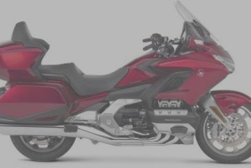 Honda introduced the first motorcycle with CarPlay integrated