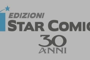 Star Comics, here's the complete schedule for Lucca Comics and Games 2017