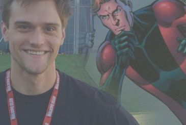The Flash: first look at Elongated man in the promo of the fourth episode