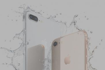 IPhone 8 Plus is the best selling smartphone in Taiwan